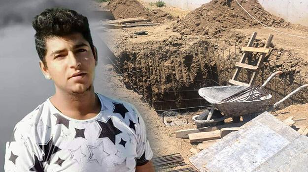 Muğla'da inşaatta göçük meydana geldi! 1 ölü, 3 yaralı
