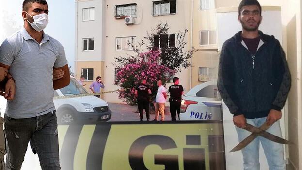 Yer: Adana! Balkonda ahlaksız teşhir cinayetle bitti