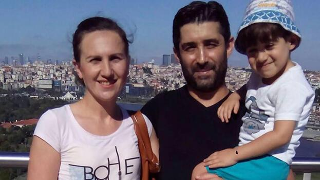 Ümraniyedeki koca dehşeti! 7 yaşındaki Kerem de hayatını kaybetti!