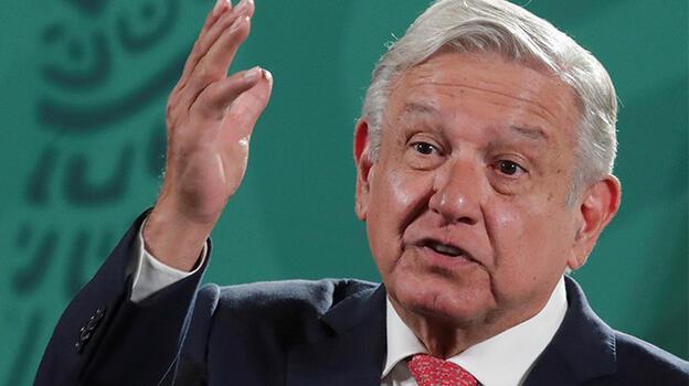 Obrador'dan hafta sonu işlenen 19 cinayetin aydınlatılması sözü