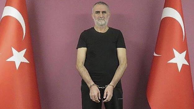 DEAŞ'ın sözde 'Türkiye vilayeti sorumlusu' Güler tutuklandı
