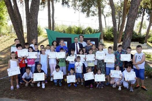 Süleymanpaşa Belediyesi'nin yaz kurslarına başvurular başladı