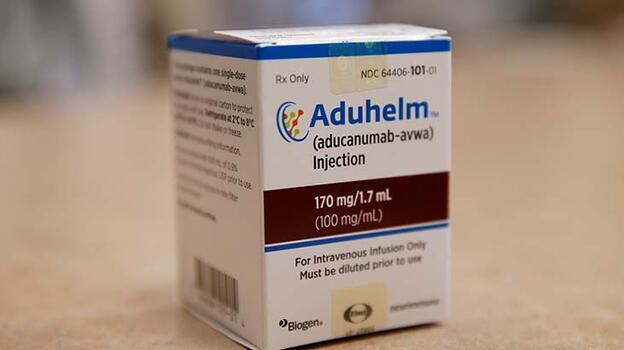 ABD'de onaylanan alzaymır ilacı için dev bütçe!
