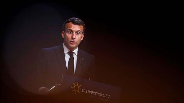 Fransa'da cumhurbaşkanı seçiminin tarihi belli oldu