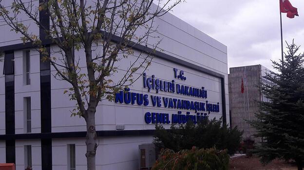 Nüfus ve Vatandaşlık İşleri Genel Müdürlüğü 'Termendzhyan' iddiasını yalanladı