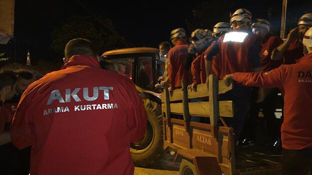 150 kişilik ekip kuruldu! Bir şehir Hüseyin'i arıyor...