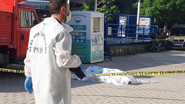 Bursa'da sokakta silahlı saldırıya uğrayan kişi öldü