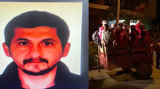 Bursa'da kayıp Hüseyin ölü bulundu