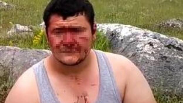 Son dakika! İHA Muhabiri Mustafa Uslu kabus anlarını anlattı: Beni öldürmek istediler!