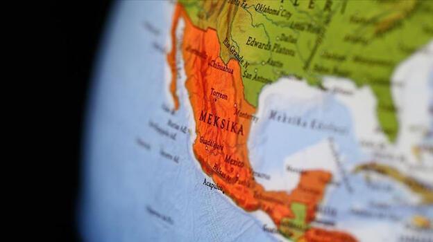 Meksika'da hapishane kavgasında kan aktı: 6 ölü