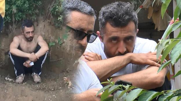 Sarıyer'de ailesiyle tartışan kişi evini yaktı!