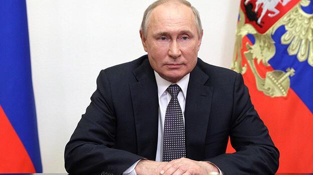 Putin'den NATO'ya tepki!