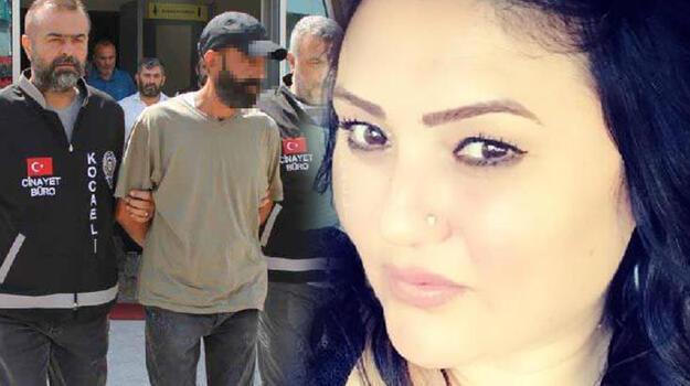 Eşiyle görüşmesini istemediği Ebru'yu öldürdü! Müebbet hapsi istendi