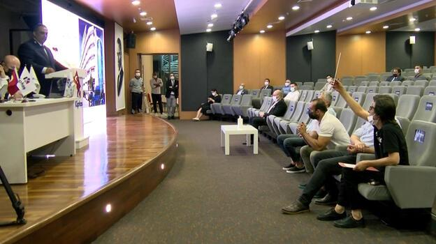 İGDAŞ'ın eski binası 147 milyon 174 bin liraya satıldı