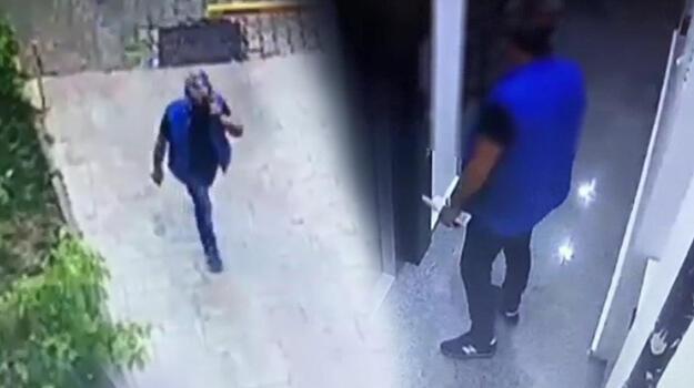 Kadıköy'de kadın terapisti darp edip cinsel tacizde bulunan kişi yakalandı