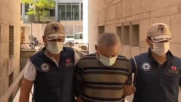 DEAŞ'ın sözde emiri Bursa'da yakalandı