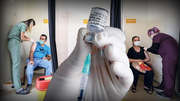 Son dakika: Aşının yan etkileri ne? Bilim Kurulu üyesi Ateş Kara açıkladı