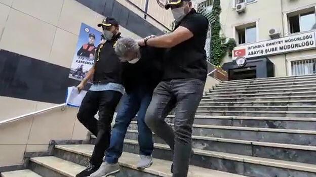 Kadıköy'de terapiste cinsel saldırıda bulunmuştu! Tutuklandı