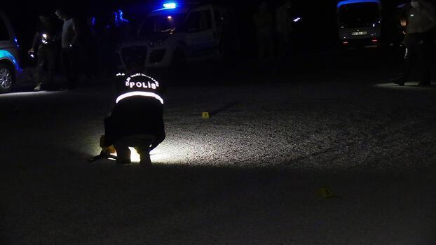 Adana'da korku dolu dakikalar! Taksi şoförü hayatını kaybetti