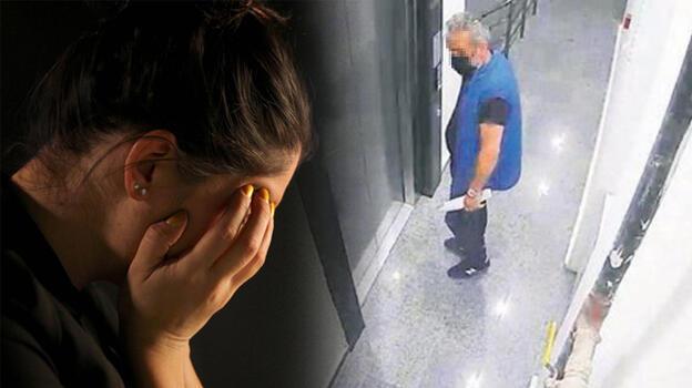 Güzellik merkezinde dehşeti yaşadı! 'Polisim' deyip tecavüz etti