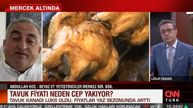 Tavuk kanadının fiyatına çok büyük zam!