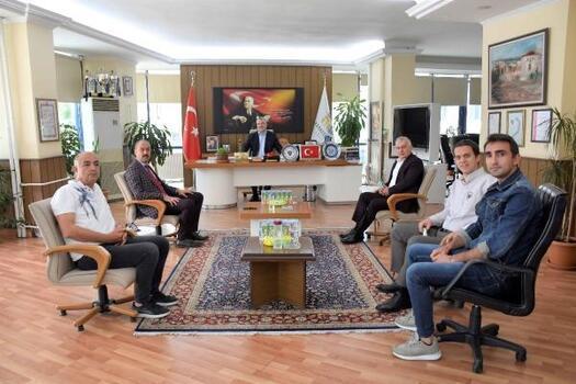 Bursa Büyükşehir Belediyesi'nin Karacabey'deki çalışmaları konuşuldu