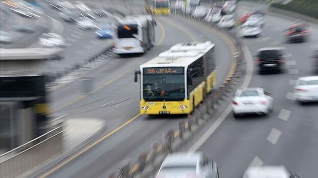 İBB'nin toplu ulaşıma zam talebi reddedildi