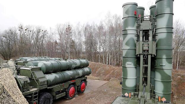 Rusya, Belarus'a S-400 tedarikini hızlı şekilde değerlendirecek
