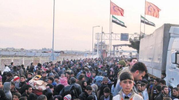 Son dakika... AB liderlerinden Türkiye'deki Suriyeliler için finansman çağrısı
