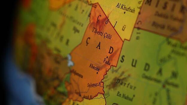 Çad Devlet Başkanı Itno'dan Türkiye açıklaması