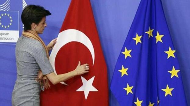 Son dakika: AB'den çok kritik Türkiye hamlesi! Madde madde açıklandı