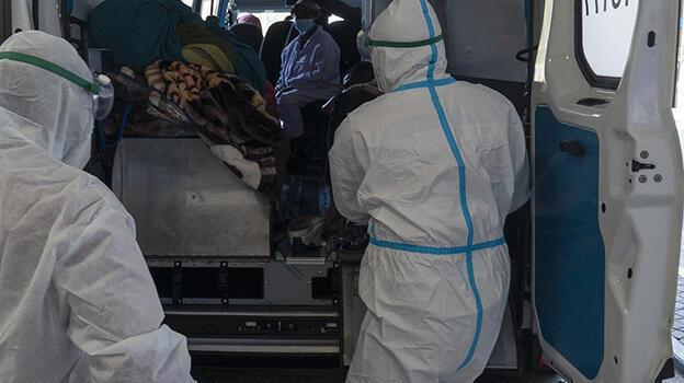 Afrika'da salgın nedeniyle 190 milyar dolarlık kayıp