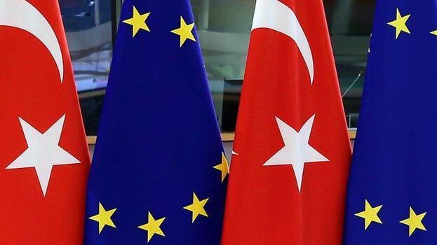 Son dakika: AB'den Türkiye açıklaması! Anlaşma sağlandı