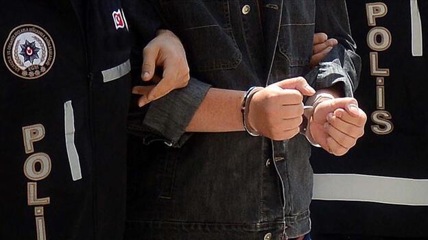 Başkentte FETÖ soruşturmasında 10 şüpheli hakkında gözaltı kararı verildi