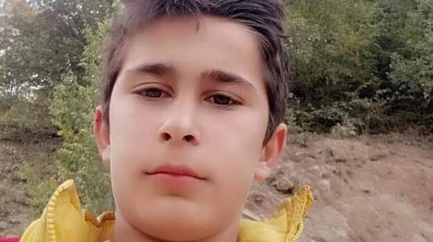 Otomobilin çarptığı Mehmet, 5 gün sonra hayatını kaybetti!