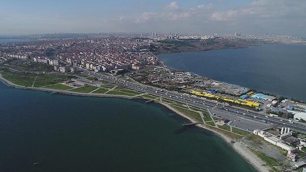 Kanal İstanbul'un temeli yarın atılıyor