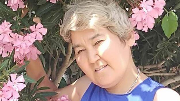 Son dakika... Antalya'da 10 gündür kayıp olarak aranan Kazak kadın bulundu!
