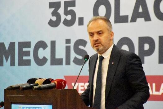 Aktaş: Belediye Başkanları şehirlerin doktorlarıdır