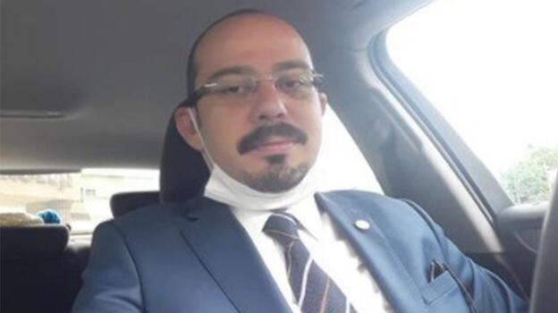 Ünlü avukatın rezidansta sır ölümüne soruşturma