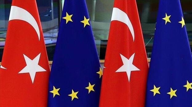 Son dakika... AB'den Türkiye'ye 3 milyar euroluk bütçe