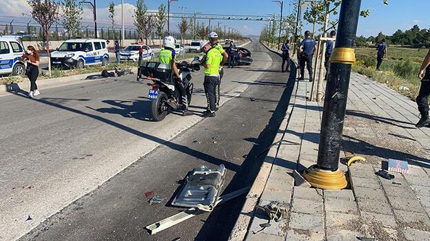 Mezuniyet fotoğraf çekimi dönüşünde korkunç kaza! Ölü ve yaralılar var