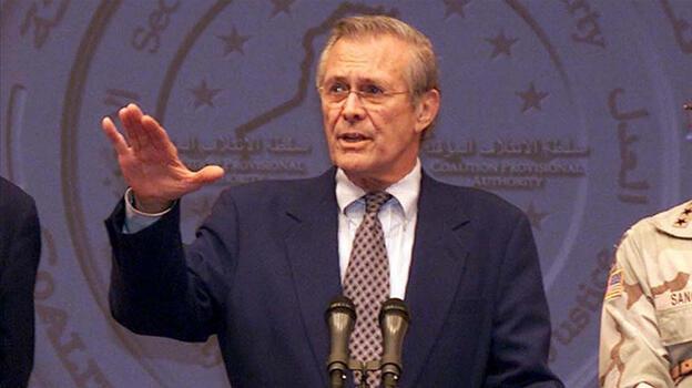 Son dakika: Afganistan ve Irak işgalinin kilit ismiydi! Hayatını kaybetti