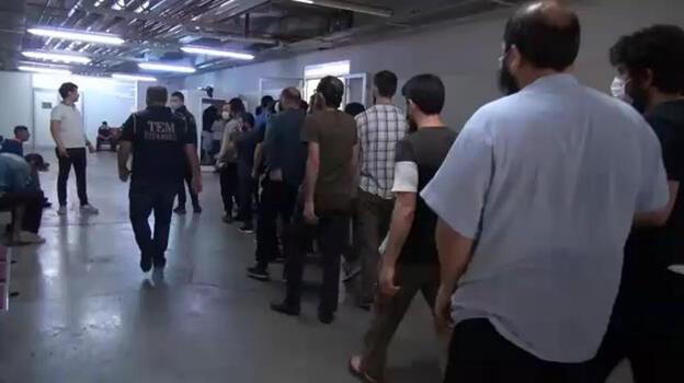 İstanbul'da DEAŞ operasyonu! 6 kişi tutuklandı