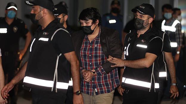 Son dakika: 'Tosuncuk' lakaplı Mehmet Aydın gözaltında! İşte Türkiye'deki görüntüleri