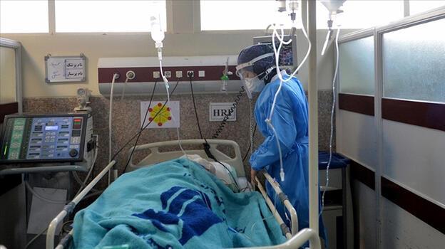 İran'da son 24 saatte 157 kişi hayatını kaybetti