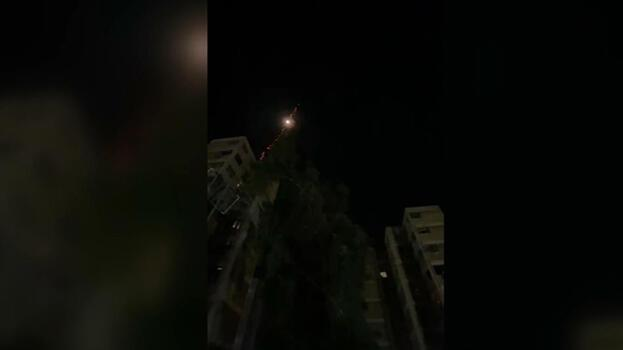 Son dakika: Bağdat'taki ABD Büyükelçiliği'nde SİHA alarmı! Düşürüldü