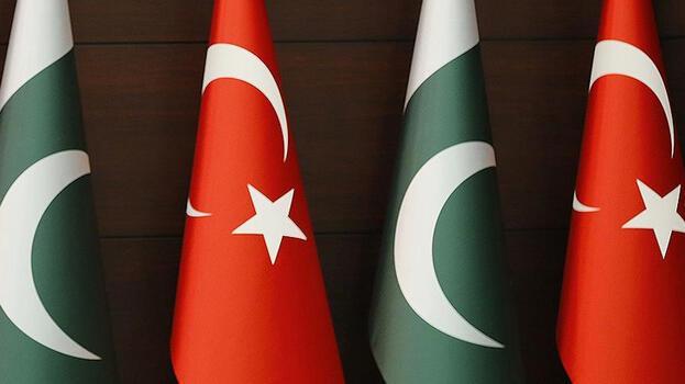 Pakistan ve Türkiye askeri iş birliğini artırmada mutabık kaldı