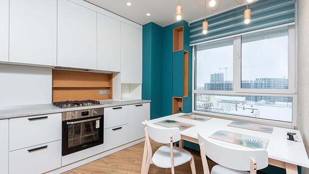 Mutfaktaki her köşeden nasıl yararlanılır?