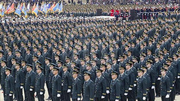 Güney Kore ordusunda cinsel istismar skandalı!