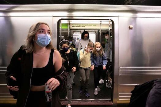 ABD'de son durum! Koronavirüs can kayıpları 605 bin 567'ye yükseldi